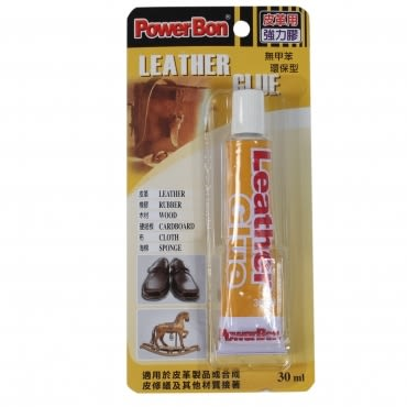 POWER BON無苯環保型強力膠-30ml