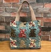 日式便當袋手提包可愛飯袋便當包飯盒袋學生午餐包帶飯包手提袋子