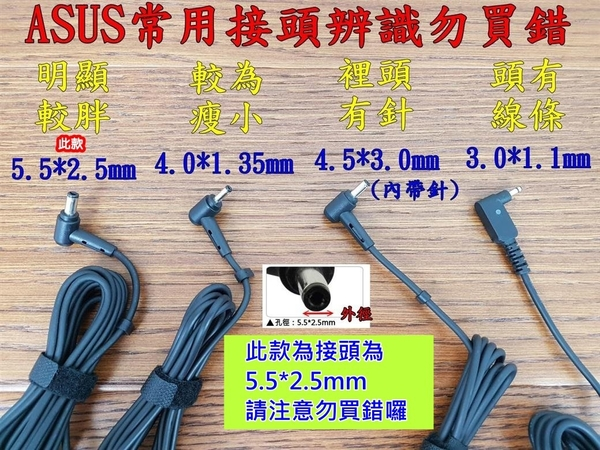 公司貨 ASUS 原裝 新款方形 65W 變壓器 ADP-65AW ADP-65DW ADP-65HB ADP-65DB B