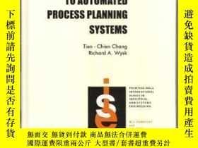 二手書博民逛書店Introduction罕見To Automated Process Planning Systems (pren