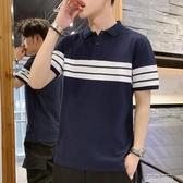 南極人韓版2020夏季新款潮流男士短袖t恤學生時尚個性體恤上衣服c 依凡卡時尚