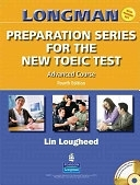 二手書博民逛書店《Longman Preparation Series for the New TOEIC Test: Advanced Course》 R2Y ISBN:0131993100