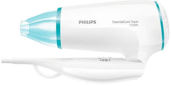 PHILIPS 飛利浦旅行用輕巧折疊吹風機 BHD006 / BHD-006