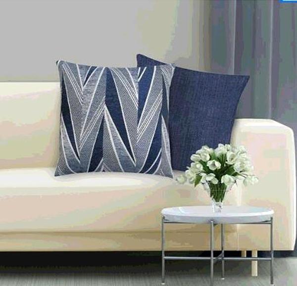 [COSCO代購] W123693 Sutton Place 方形抱枕二入組 50 X 50公分