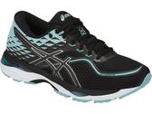 ASICS  亞瑟士 女慢跑鞋 (水藍) GEL-Cumulus 19 緩衝、輕量 T7B9N-9014【 胖媛的店 】