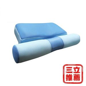 【贈提袋】家e枕【YAMAKAWA】全方位護頸枕頭