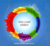 【正版全新CD清倉 4.5折】電古典 豪華雙碟版 (2CD)/威廉歐比特