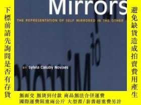 二手書博民逛書店The罕見Play Of Mirrors: The Representation Of Self Mirrored