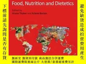 二手書博民逛書店Multicultural罕見Handbook of Food, Nutrition and Dietetics奇