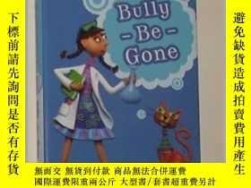 二手書博民逛書店《罕見Bully-Be-Gone 》Brian Tacang 著