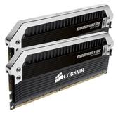 海盜船 超頻記憶體 【CMD16GX3M2A1866C9】 16GB 白金 DDR3-1866 新風尚潮流