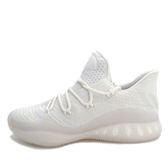 Adidas Crazy Explosive Low Primeknit [BY3469] 男鞋 運動 籃球 白  白