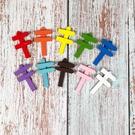 BEAGLE 多款顏色 木質指路牌 指路牌 擺件必備 路標標 簽木質顏色-10色