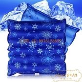 冰墊坐墊夏季辦公室降溫冰墊床上冰涼水袋【繁星小鎮】