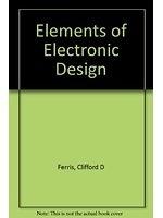 二手書博民逛書店《Elements of Electronic Design》