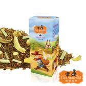 【德國童話】南非國寶茶-檸檬橙花(140g/盒)