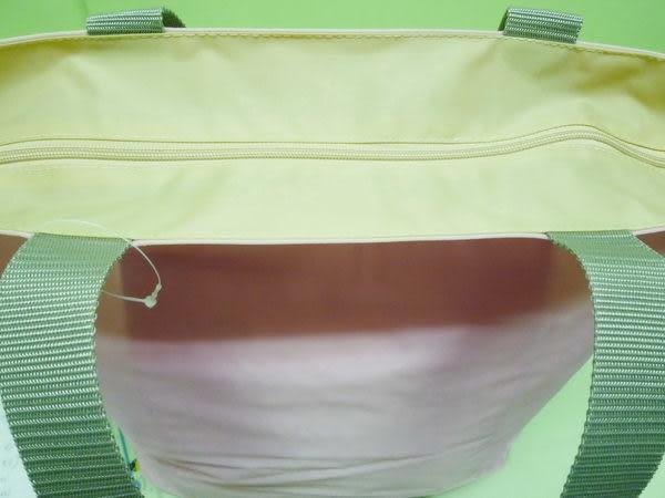 【震撼精品百貨】Hello Kitty 凱蒂貓~手提袋補習袋『粉底』