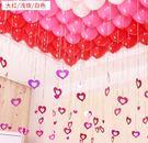 氣球裝飾 婚慶結婚用品婚禮浪漫婚房臥室裝飾創意生日派對成人求婚佈置氣球【美物居家館】