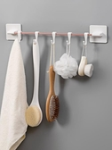 免打孔粘鉤廚房廚具排鉤浴室壁掛墻上掛架承重強力無痕掛鉤 為愛居家