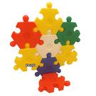 《 USL遊思樂教具 》三角葡萄積木 ( 35 pcs ) / JOYBUS玩具百貨