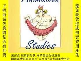 二手書博民逛書店A罕見Reader In Animation StudiesY364682 Pilling, Jayne (e