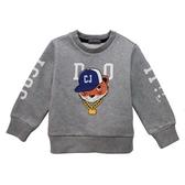 『小鱷魚童裝』老虎印圖T恤(02號~10號)558435