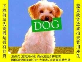 二手書博民逛書店The罕見Complete Book of Dog Care: How to Raise a Happy and
