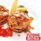 【富統食品】三杯雞肉片(1KG/包)《0...