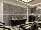 【仿大理石壁紙】60*50時尚牆面防油裝飾壁貼 電視背景牆貼 防水自黏壁紙 仿石紋貼 壁磚貼紙