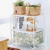 小茶幾簡約迷你小戶型客廳沙發邊幾角幾邊柜北歐現代床頭圓形桌子ATF 三角衣櫃