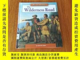 二手書博民逛書店WE罕見THE PEOPLE:THE WILDERNESS RO