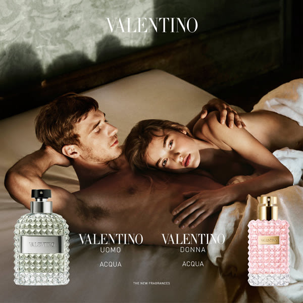 Valentino范倫鐵諾 Donna 迷漾女性淡香水 100ml (0000)【娜娜香水美妝】