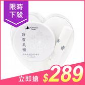 日本 Coroku 白雪美精 馬油手唇護理組(護手霜30g+護唇膏4g)【小三美日】原價$380