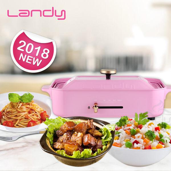 HP-5888 Landy日式多功能料理鐵板燒(烤爐)