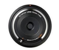 Olympus BCL-1580 15mm F8.0 公司貨