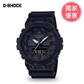 CASIO卡西歐 G-SHOCK 35週年運動錶GA-835A-1ADR