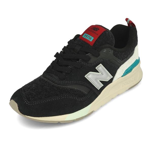 New Balance 黑色休閒運動鞋-NO.CM997HXS