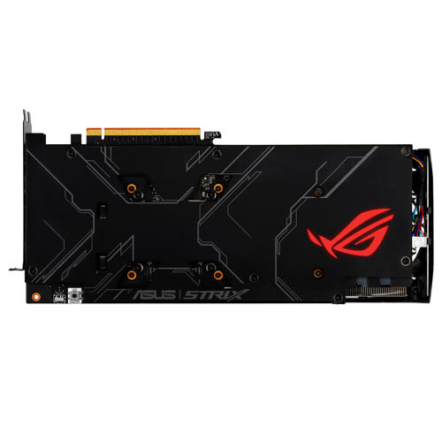 【現貨!】 ASUS 華碩 ROG-STRIX-RX5700-O8G-GAMING PCI-E 4.0 顯示卡