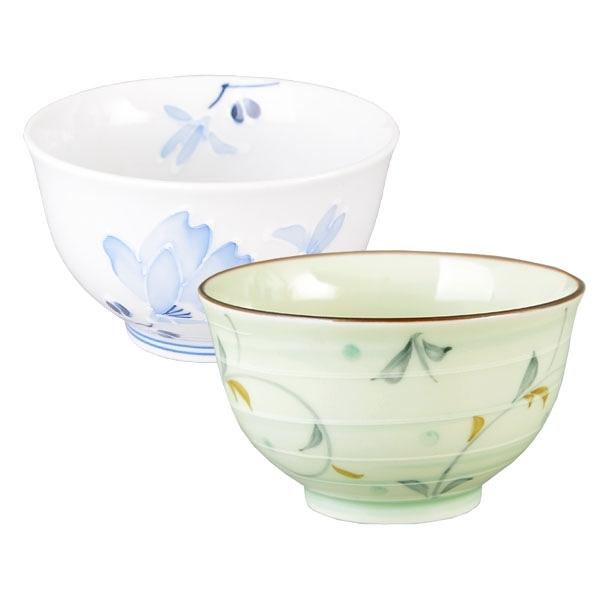 日本製 [有田燒]綜合茶杯/品茗杯 9cm /1-31(隨機出貨,不挑色)