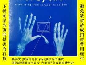 二手書博民逛書店Film罕見Directing Shot by Shot: Visualizing from Concept to