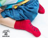 襪子   星星點膠防滑童襪 (3雙一組)(3個尺碼任選) 【FSC008】-收納女王