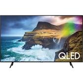 回函贈★ (含標準安裝)三星65吋QLED電視QA65Q70RAWXZW