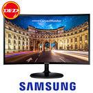 【南紡購物中心】Samsung 三星 C27F390FHE 27型 VA曲面 低藍光不閃頻液晶螢幕(SAMSUNG 三星)