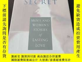二手書博民逛書店THE罕見BEST KEPT SECRET: MEN S AND