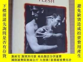 二手書博民逛書店Words罕見Made FleshY146810 Thom Wo