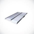 來而康 BJ135 左右折疊式斜坡板(板長135cm) 台灣製 斜坡板 斜坡板補助(不含安裝)