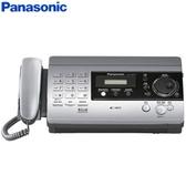Panasonic 國際牌 KX-FT506 感熱式傳真機 銀