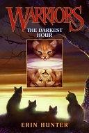 二手書博民逛書店 《Warriors #6: The Darkest Hour》 R2Y ISBN:0060525851│Harper Collins