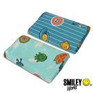 【SmielyWorld】《微笑寶貝》人體工學兒童乳膠枕(8款)