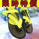 夾腳拖鞋-俐落舒適獨特男人字拖2色58s11[巴黎精品]